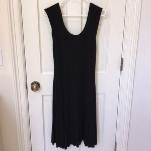 3 Dots Little Black Dress